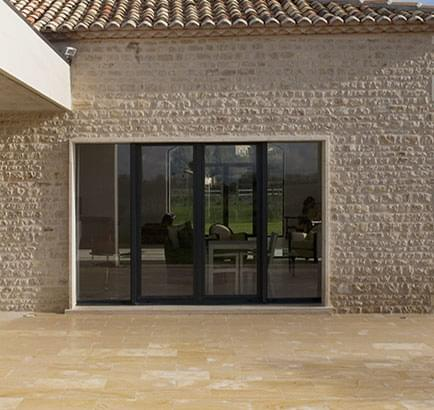 GUITTON ALUMINIUM - Fenêtre Aluminium Saint Gregoire,